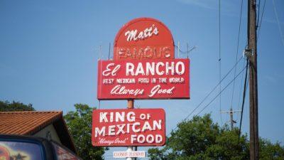 Matt's Famous El Rancho