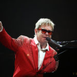 Elton John to Host COVID-19 Benefit Concert