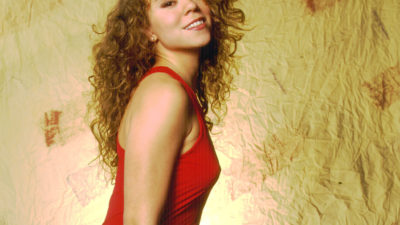 Happy Birthday, Mariah Carey! Look Back at Some Classic Tunes from the Artist