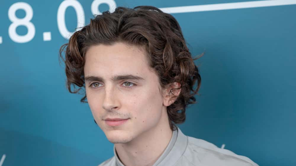 Take A First Look At Dune Featuring Timothee Chalamet Kbpa Austin Tx