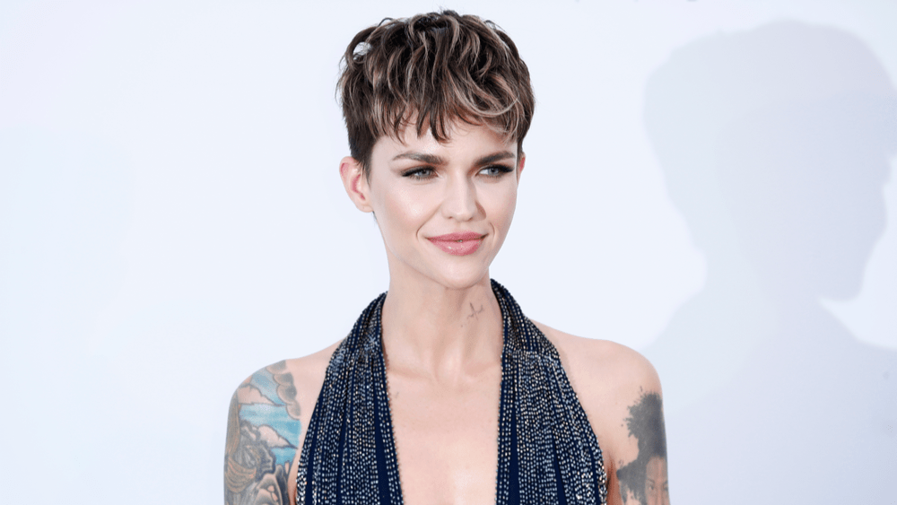 Ruby Rose Announces Exit From 'Batwoman' TV Series