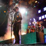 "Shinedown's New Track ""Atlas Falls"" Raises Money For COVID-19 Relief"