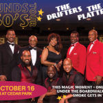 Win Tickets to The Sounds of the 60s Tour!