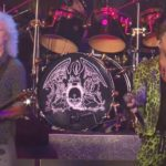STREAM: Queen and Adam Lambert Share Special Tour Highlights Show