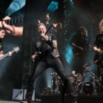 Metallica Announce Another Round Of Grands For Covid-19 Relief