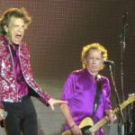 The Rolling Stones Release Video For New Song 'Criss Cross'