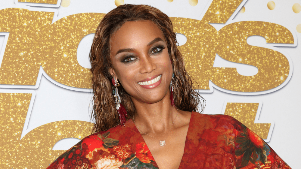 Tyra Banks Named New Host Of Dancing With The Stars After Tom