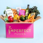 Enter for a chance to win $1,000 at Imperfect Foods