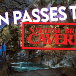 Win Passes to Natural Bridge Caverns!