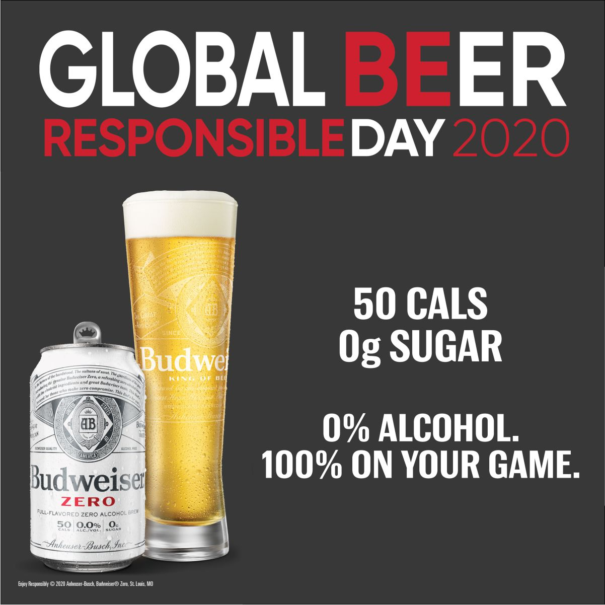 global beer responsility day