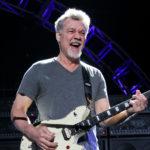Eddie Van Halen Dies at 65 After Battling Cancer
