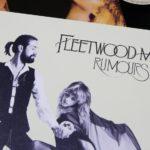 Fleetwood Mac's 'Rumours' Re-Enters Top 10 On Billboard 200 After 42 Years