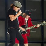 AC/DC To Debut Video For 'Shot In The Dark'