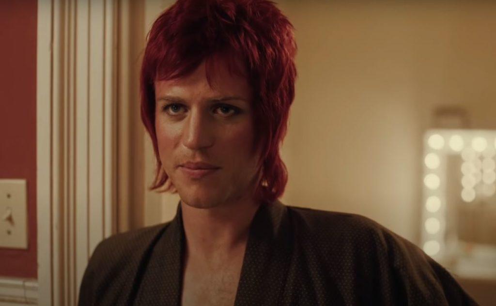 David Bowie Stardust biopic