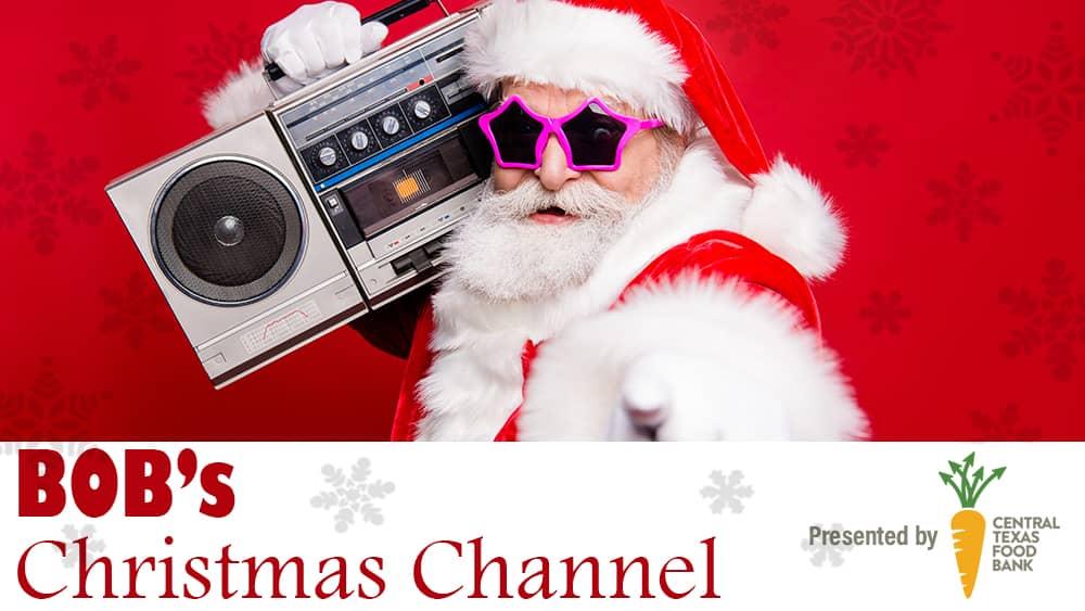 BIB's Christmas Channel