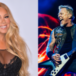 A Metallica and Mariah Carey Mashup? Yes, That Exists.