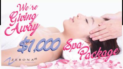 Westlake Lymphatic We're giving away $1,000 spa package