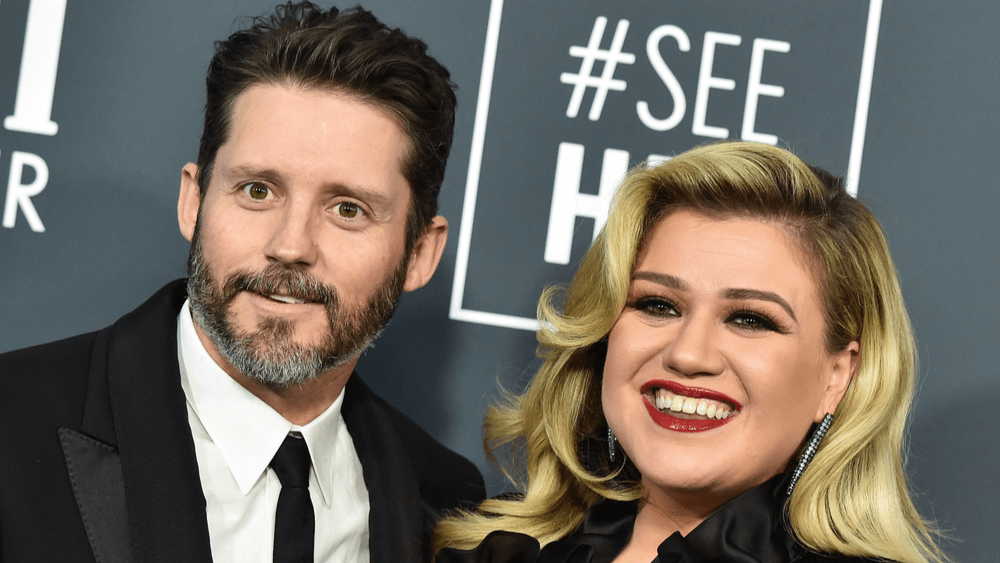 Kelly Clarkson Awarded Primary Custody of Her Children in Divorce From Brandon Blackstock