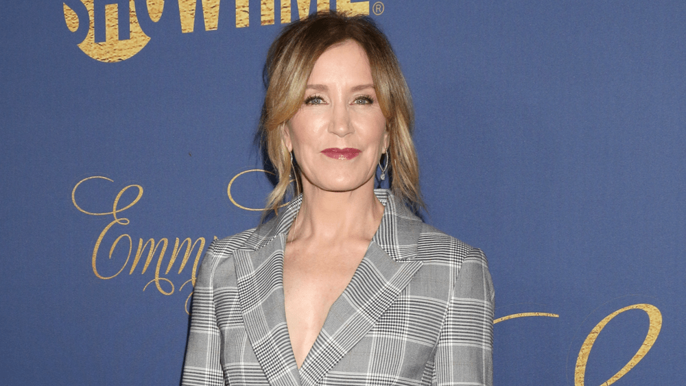 Felicity Huffman Lands First Acting Role Since College Admissions Scandal