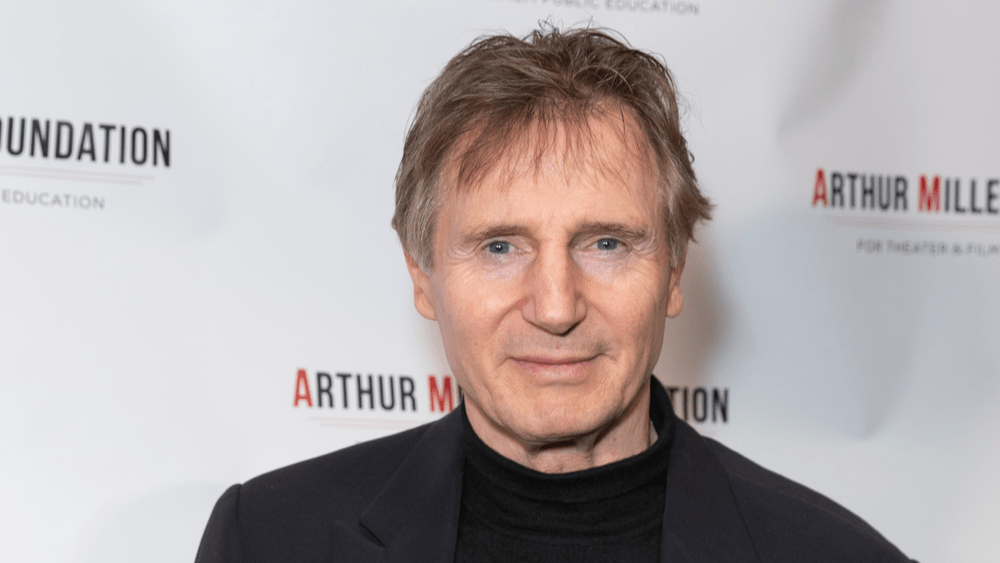 'The Marksman' starring Liam Neeson wins the weekend box office with $3.2M