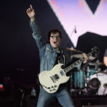 "Weezer Unveil New Single ""I Need Some of That"" from Upcoming Album 'Van Weezer'"