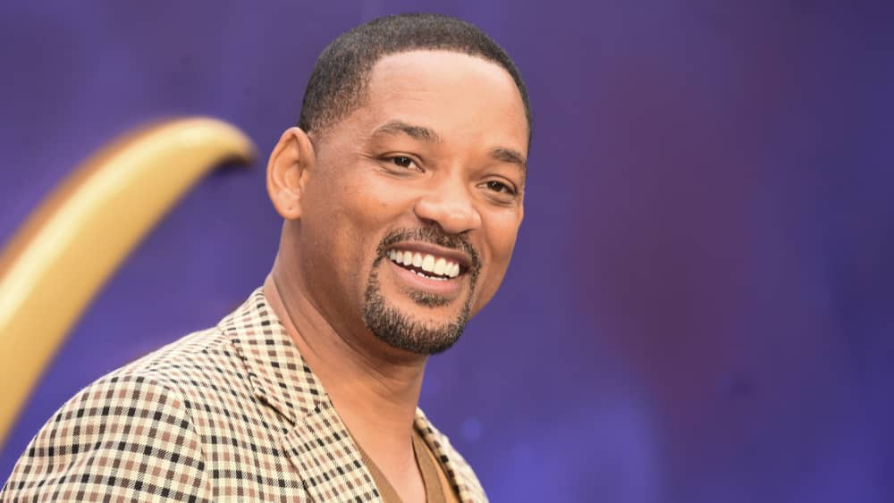 "Will Smith to star in unscripted docuseries for YouTube Originals called ""Best Shape of My Life"""