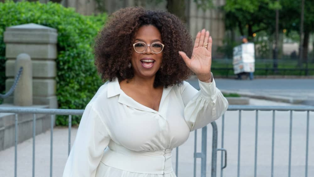 Apple TV+ announces Oprah Winfrey and Prince Harry series debut date