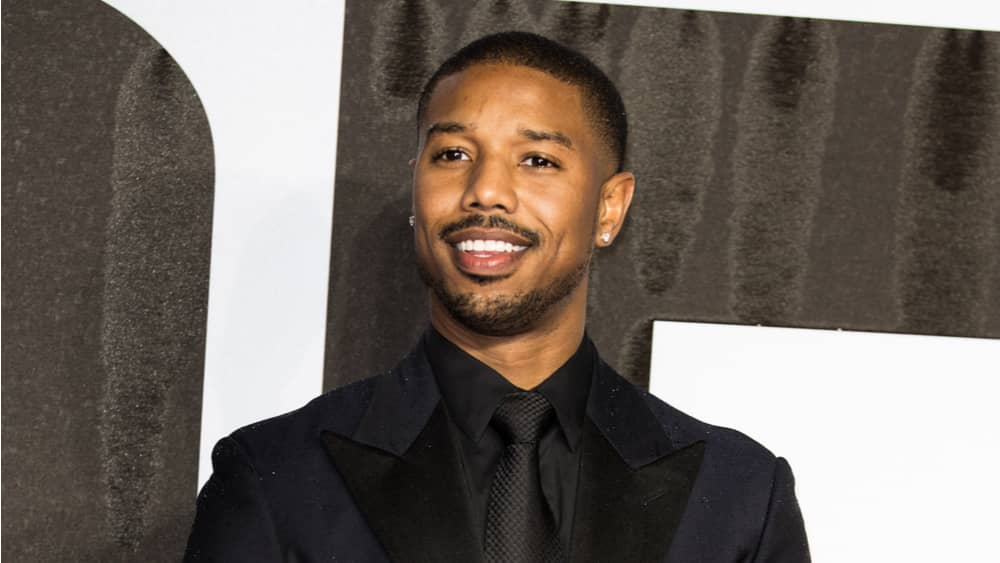 Michael B. Jordan apologizes after accusations of cultural appropriation over the name of his new rum brand