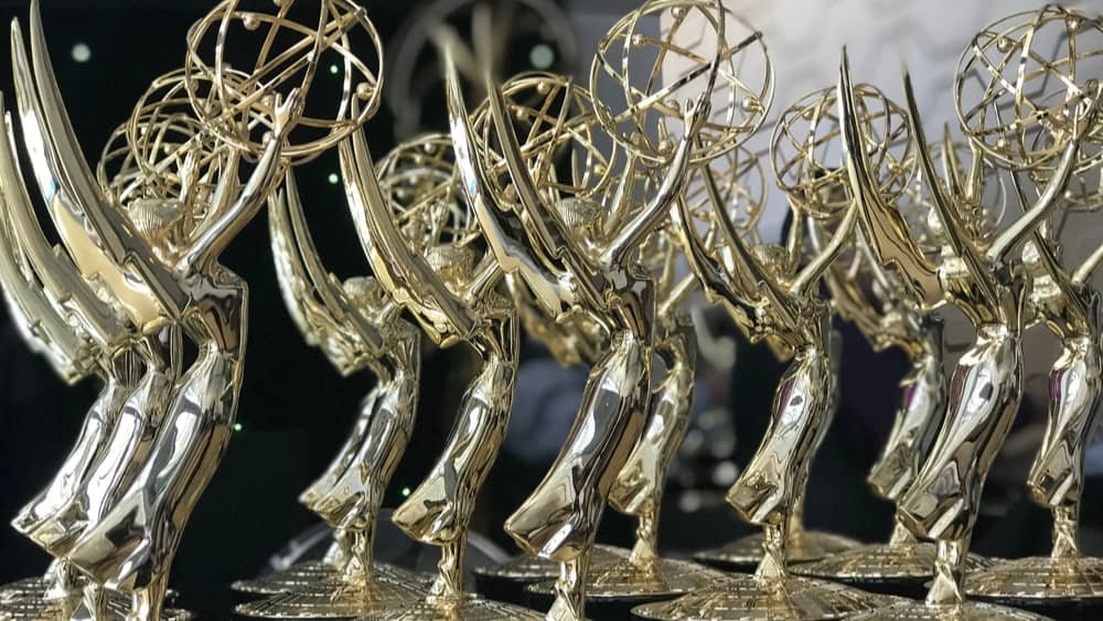 Television Academy to allow non-gendered 'performer' Emmy category