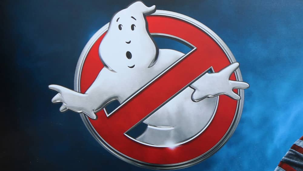 Check out the trailer for 'Ghostbusters: Afterlife'