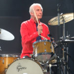 Charlie Watts of The Rolling Stones Dies at 80