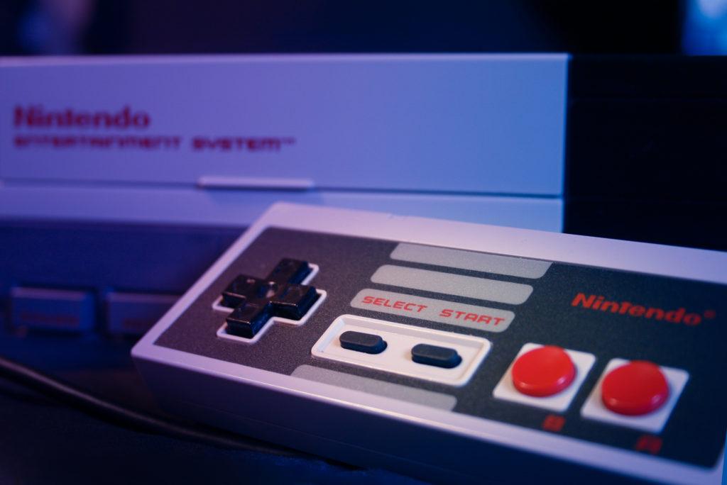 1985 Nintendo