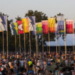 Masks will be required in certain areas at ACL Fest