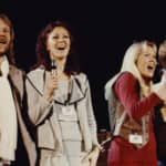 """ABBA tease new track """"Just A Notion"""""""