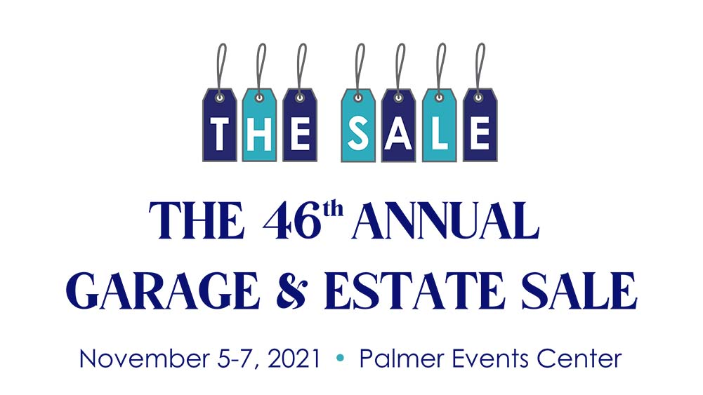 46th Annual Settlement Home Garage and Estate Sale at Parmer Events Center