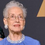 Katherine Johnson, NASA Pioneer And Inspiration For 'Hidden Figures,' Dies At 101