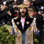Jared Leto Learned About Coronavirus After 12-Day Retreat