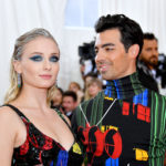Hang Out with Joe Jonas and Sophie Turner at Home!