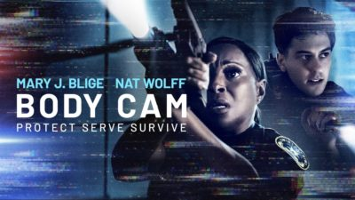 Win A Body Cam Digital Download