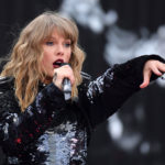 Surprise! Taylor Swift Releases New Album 'Folklore'