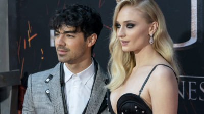 Joe Jonas and Sophie Turner Welcome Their First Child