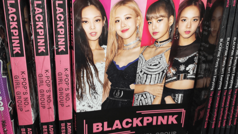BLACKPINK Announce Release Date For New Album