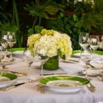 Wedding Dinner Controversy – September 24