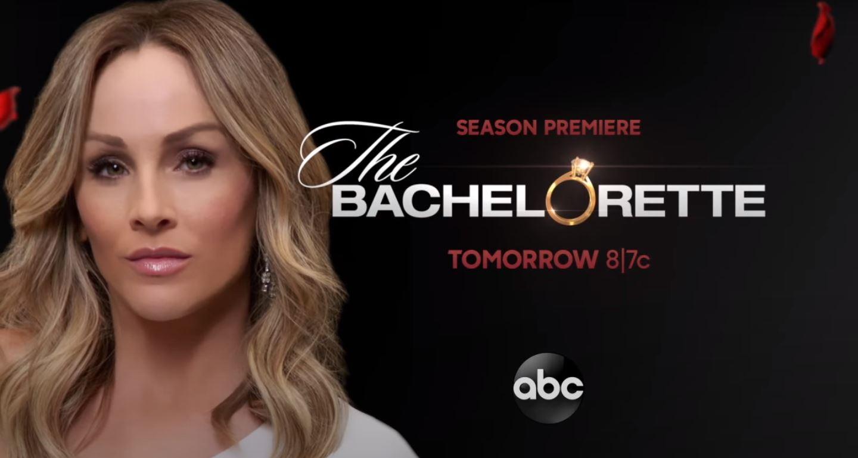 The Bachelorette Season Premiere on ABC at 7pm CT