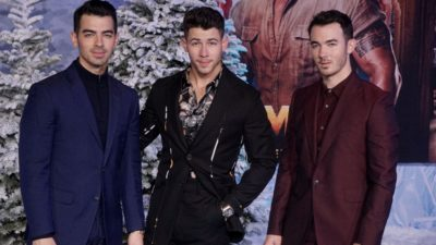 The Jonas Brothers Announce Interactive Virtual Concert