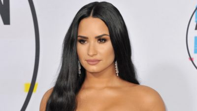 Demi Lovato, Justin Bieber And More Will Take Part in 'Vote With Us' Virtual Rally