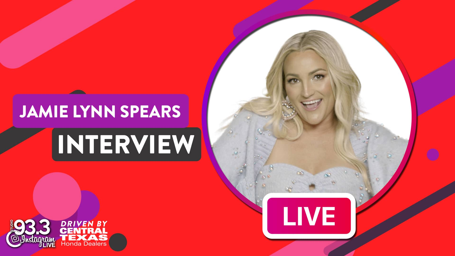 Lucy Live with Jamie Lynn Spears