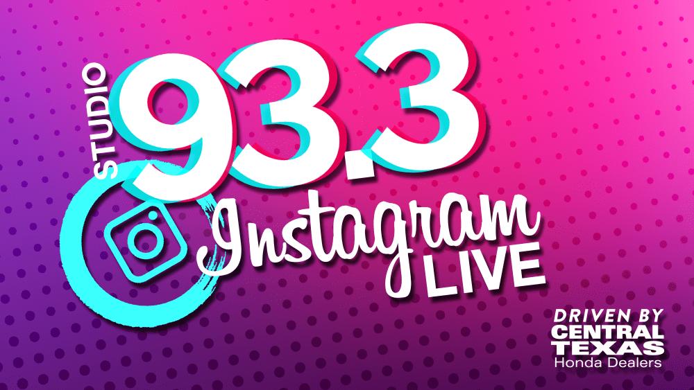 studio 933 logo