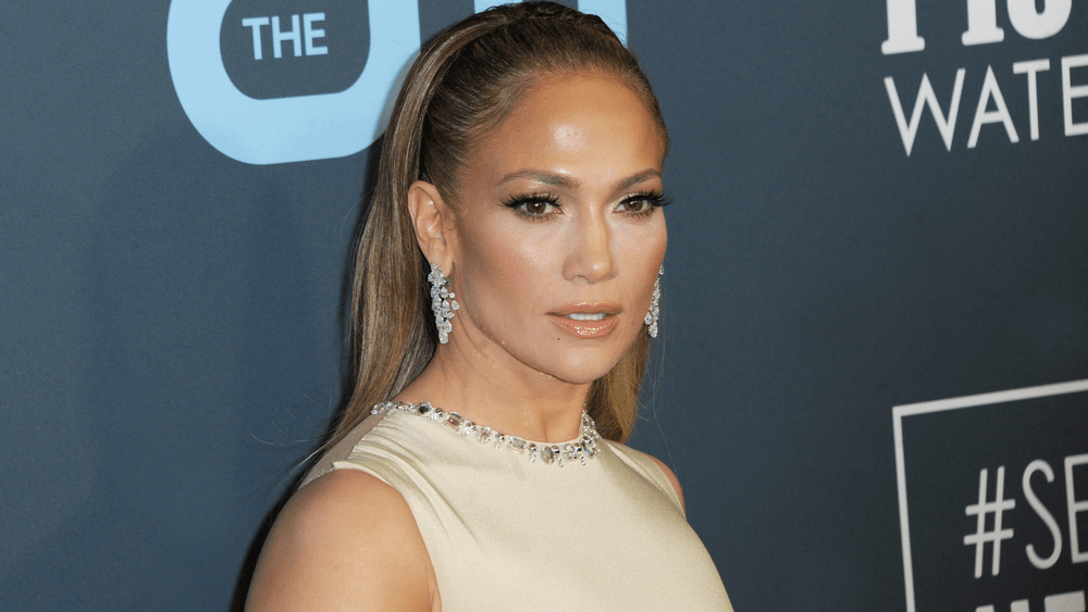 Jennifer Lopez poses nude for new music cover art