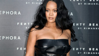 Rihanna And A$AP Rocky Are Reportedly Dating!